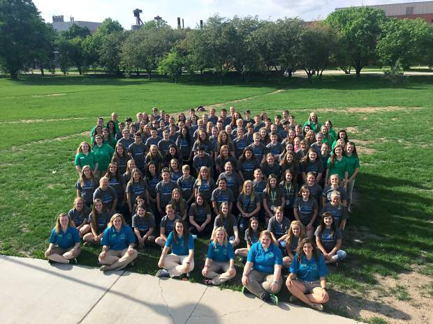 audrey walton youth leadership conference essay Fbla continued the successful streak started by tsa with 12,000 competitors in  baltimore, stem represented well 8th place public service announcement:.