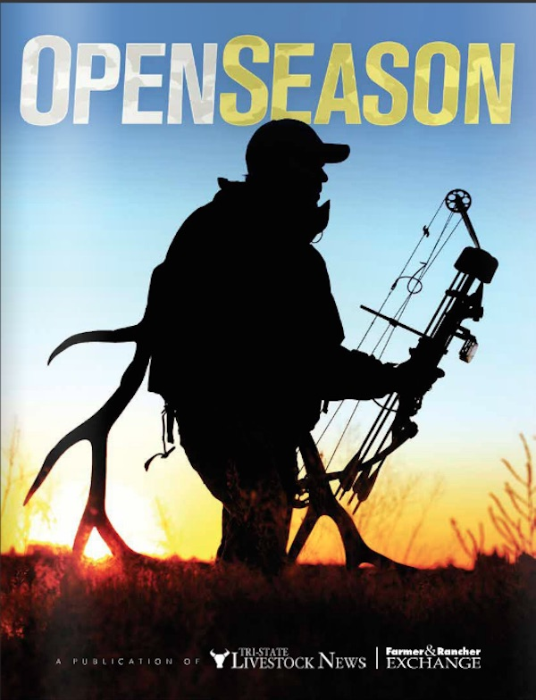 Open Season Special Section