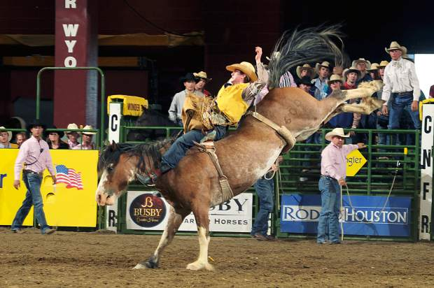 Sdsu Rodeo Team Takes 10 Competitors To College National