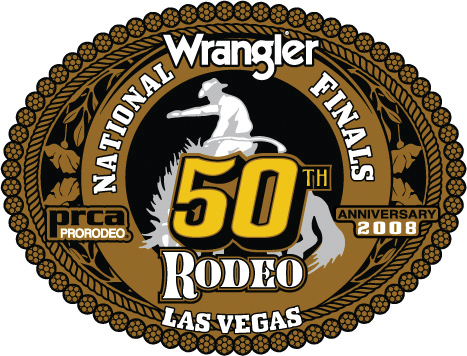 World Champions Crowned At 50th Wrangler National Finals Rodeo