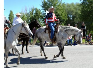 Ennis Fourth Of July Rodeo Has A Long History Tsln Com