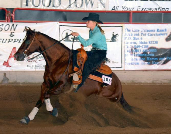 Savannah Smith Recruited To K State Equestrian Team Tsln Com
