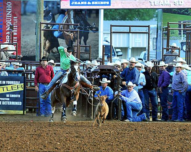 National Junior High Rodeo Champions Crowned Tsln Com