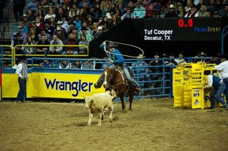 Wrangler NFR Round 10 Results and Final Standings