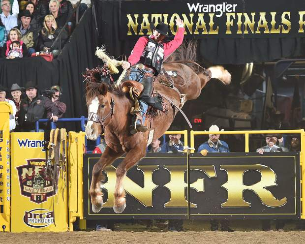 Fort Pierre Saddlemaker Dave Dahl Has Provided Leather For