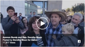 Cliven Bundy, Ammon Bundy given prison release, Cliven declines. Trial continues
