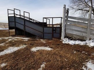 How to build the best loading chute