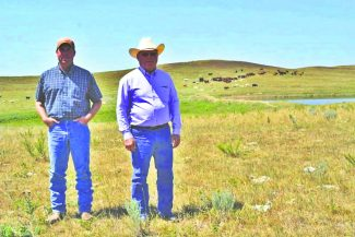 From the start: South Dakota Farmers Union Celebrates the Richter Ranch Family