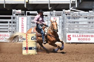 Rushmore State sends three to WNFR: Lockhart, Routier, O'Connell to compete