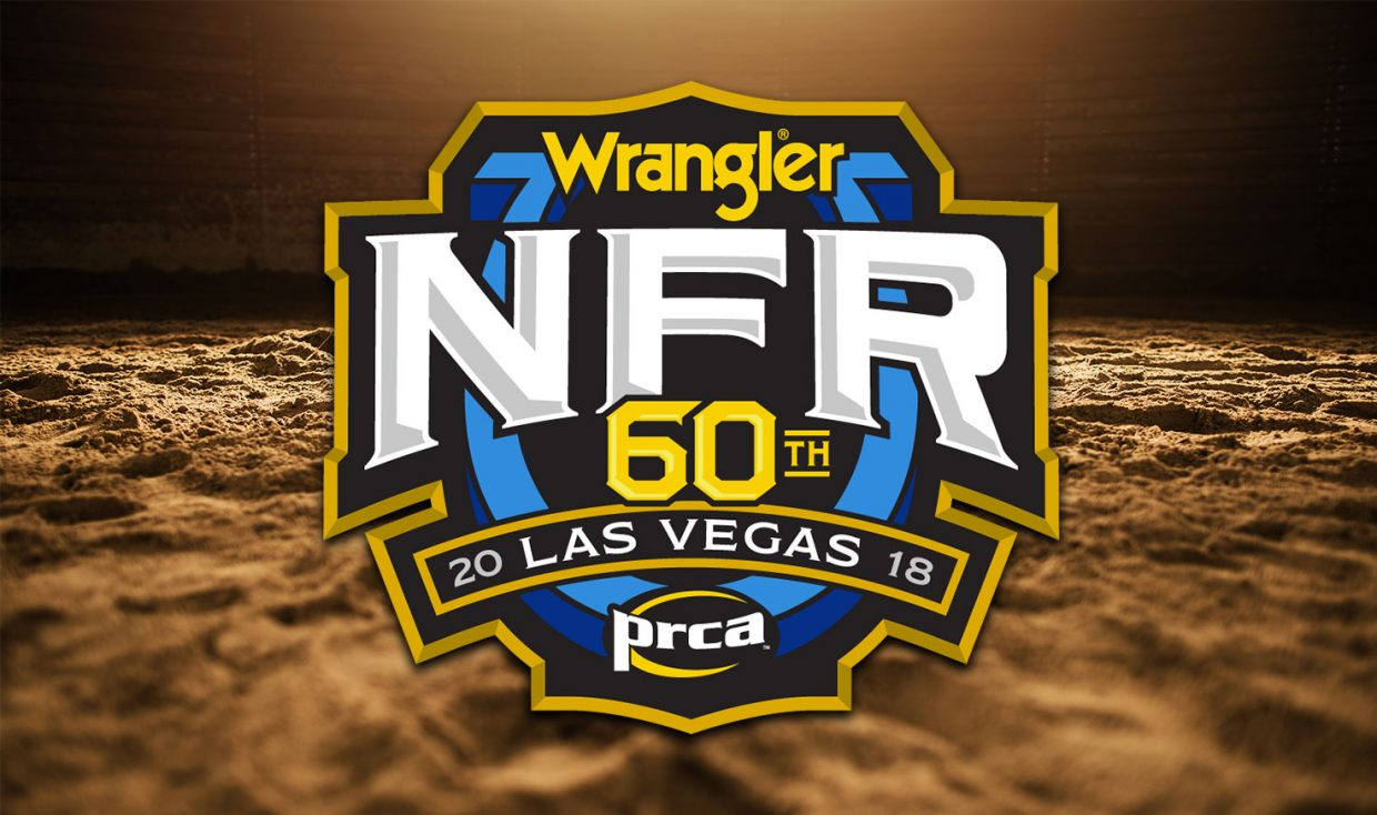 2017 Wrangler National Finals Rodeo Results Round 8