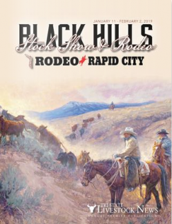 Black Hills Stock Show & Rodeo & Rodeo Rapid City 2019