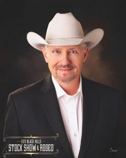 2019 Black Hills Stock Show Horse Person of the Year: Larry Larson