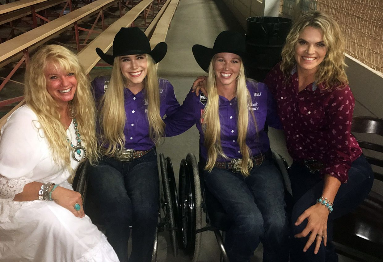 The True Grit Of Amberley Snyder Tsln Com