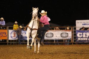Results National High School Rodeo Finals Gillette