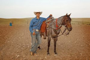Semper Fi: Two Nebraska high school rodeo athletes to join the Marines