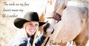 Walk-Ride-Rodeo movie, Amberly Snyder to speak: May 20-21