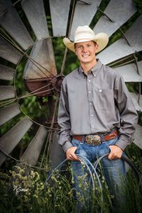 Doctor's Orders: Nebraska high school rodeo cowboy awarded college scholarship, will study to be an orthopedic surgeon